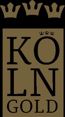 Logo Kölngold